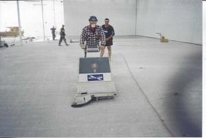 Durable Floor Solutions